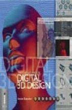 The complete guide to digital 3d design Pdf ebook search descarga gratuita