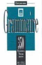 grammaire 350 exercices niveau moyen 9782011550583