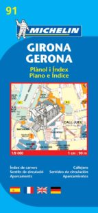 gerona 2009 (ref. 19091) (planos españa) 9782067140783