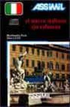 assimil el nuevo italiano sin esfuerzo ( libro+cd)-g. galdo-9782700510683