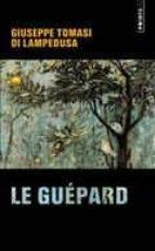 le guepard (collector) giuseppe tomasi di lampedusa 9782757868683