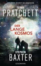 der lange kosmos (ebook)-stephen baxter-9783641205683