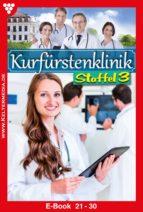kurfürstenklinik staffel 3   arztroman (ebook) nina kayser darius 9783740921583
