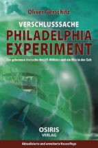verschlusssache philadelphia-experiment (ebook)-9783981740783