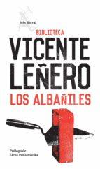 los albañiles (ebook)-vicente leñero-9786070725883