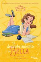 el descubrimiento de bella (ebook) 9786070751783