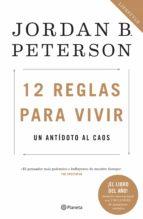 12 reglas para vivir (edición mexicana) (ebook)-jordan b. peterson-9786070755583