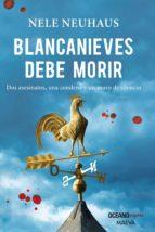 BLANCANIEVES DEBE MORIR (VERSIÓN HISPANOAMERICANA) (EBOOK)