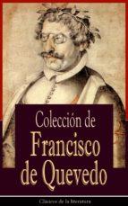 Colección de Francisco de Quevedo: Clásicos de la literatura