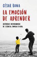 la emoción de aprender (ebook)-cesar bona-9788401021183