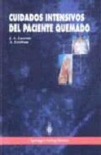 CUIDADOS INTENSIVOS DEL PACIENTE QUEMADO