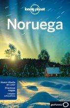 noruega (lonely planet) (geoplaneta) 9788408097983