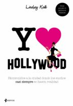 yo love hollywood-lindsey kelk-9788408101383