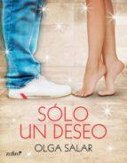 sólo un deseo (ebook)-olga salar-9788408126683
