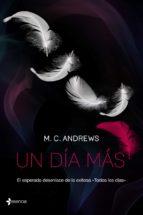 un día más (ebook) m.c. andrews 9788408128083