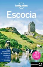 escocia 2015 (lonely planet) (6ª ed.) neil wilson andy symington 9788408138983