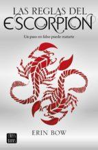 las reglas del escorpión (ebook)-erin bow-9788408179283