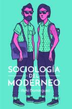 sociologia del moderneo-iñaki dominguez-9788415373483