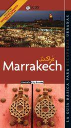 MARRAKECH. PREPARAR EL VIAJE: GUÍA CULTURAL (EBOOK)