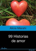 99 historias de amor (ebook)-alicia misrahi-9788415551683
