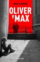 oliver y max (ebook)-angela armero-9788415594383