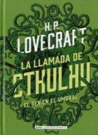 la llamada de cthulhu (edicion ilustrada)-h.p. lovecraft-9788415618683