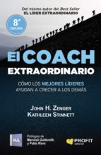 EL COACH EXTRAORDINARIO (EBOOK)