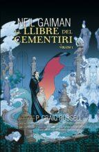 El Llibre Del Cementiri (COMIC BOOKS)