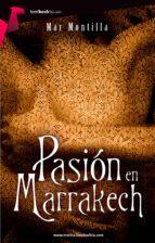 pasion en marrakech m montilla 9788415747383