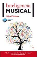 inteligencia musical iñigo pirfano 9788415750383