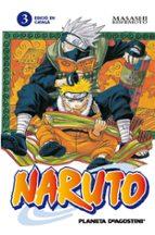 naruto catala nº03/72 (pda) masashi kishimoto 9788415821083