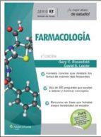 revisión de temas: farmacología gary c. rosenfeld 9788416004683