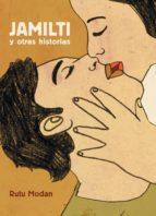 jamilti y otras historias-rutu modan-9788416251483