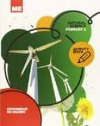 natural science 5ª primaria activity book (madrid) ed 2015-9788416380183