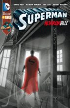 superman: horrorville-greg pak-9788416475483