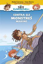 contra els monstres marins-maite carranza-irene iborra-9788416520183