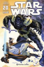 star wars nº 20-jason aaron-9788416543083