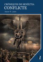 cròniques de senèctia (ebook)-xavier r. lidon-9788416627783