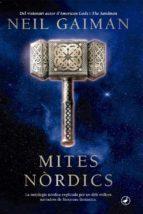 mites nordics neil gaiman 9788416673483