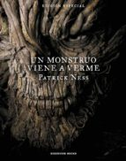 un monstruo viene a verme-patrick ness-siobhan dowd-9788416709083