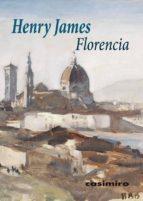 florencia henry james 9788416868483