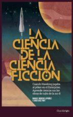 la ciencia de la ciencia ficción (ebook) manuel moreno lupiañez jordi jose pont 9788417822583