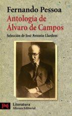 antologia de alvaro de campos-fernando pessoa-9788420668383