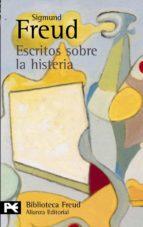 escritos sobre la histeria-sigmund freud-9788420672083