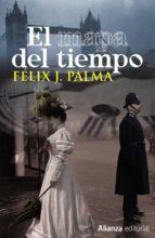 el mapa del tiempo (trilogía victoriana 1)-felix j. palma-9788420691183