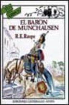 EL BARON DE MUNCHAUSEN