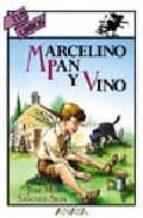 marcelino pan y vino-jose maria sanchez-silva-9788420793283