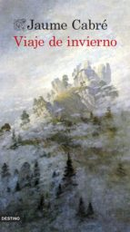 viaje de invierno-jaume cabre-9788423348183