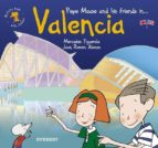 PEPERRATON AND HIS FRIENDS IN VALENCIA (ACTIVITY BOOK WITH STICKE RS)