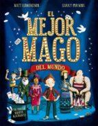el mejor mago del mundo-matt edmondson-9788424662783